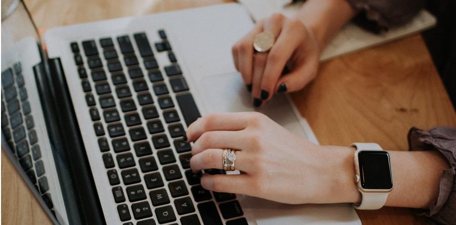 Ako si vytvoriť e-shop? Zhrnieme vám postup v pár krokoch! (Foto: unsplash.com)